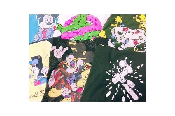 「高円寺のTシャツ 」