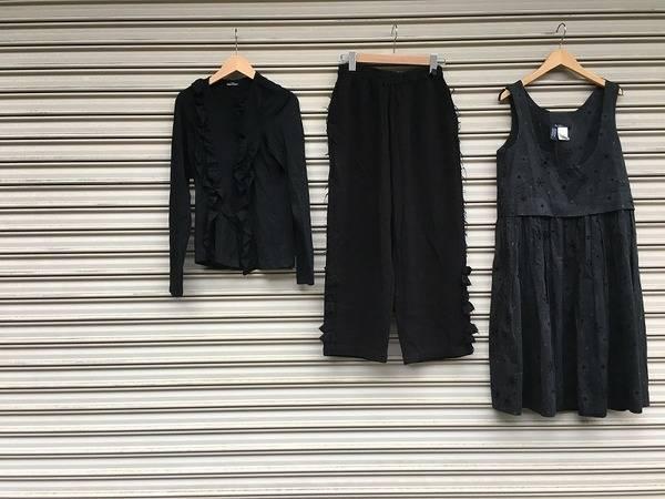 「高円寺の古着 」