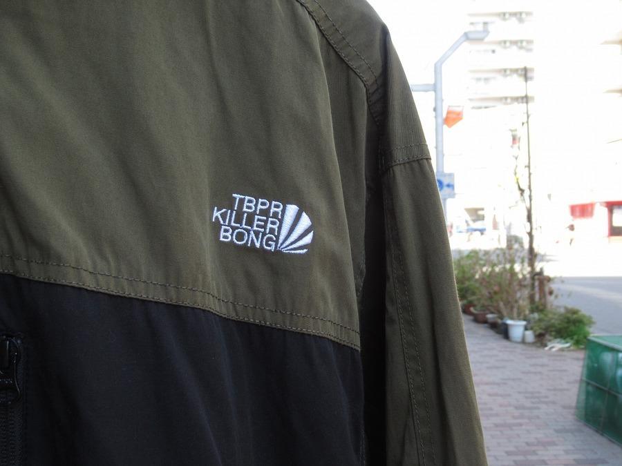 「ストリートブランドのTIGHTBOOTH PRODUCTION 」