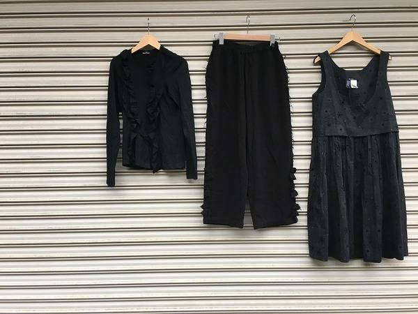 高円寺の古着