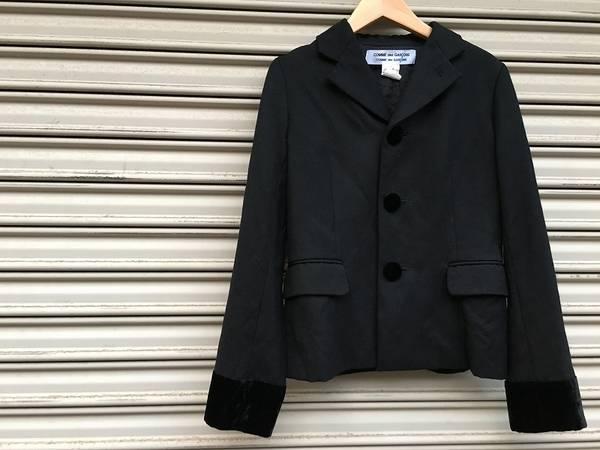 中古のジャケット
