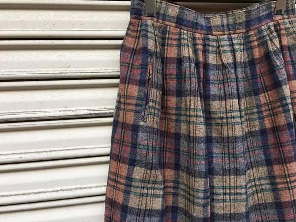 買取のスカート