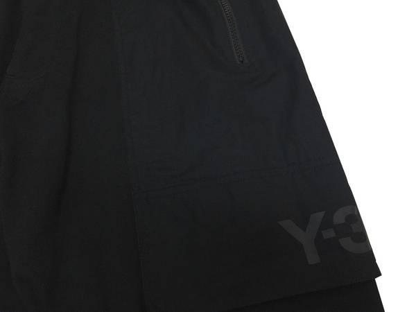 Y-3のアディダス