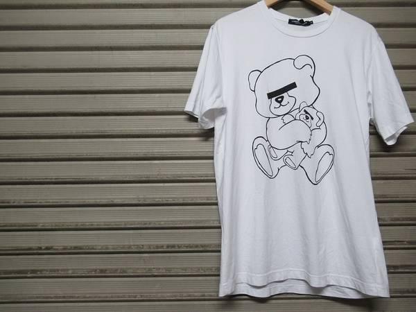 アンダーカバーのTシャツ