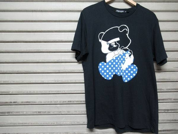 TシャツのUNDER COVER