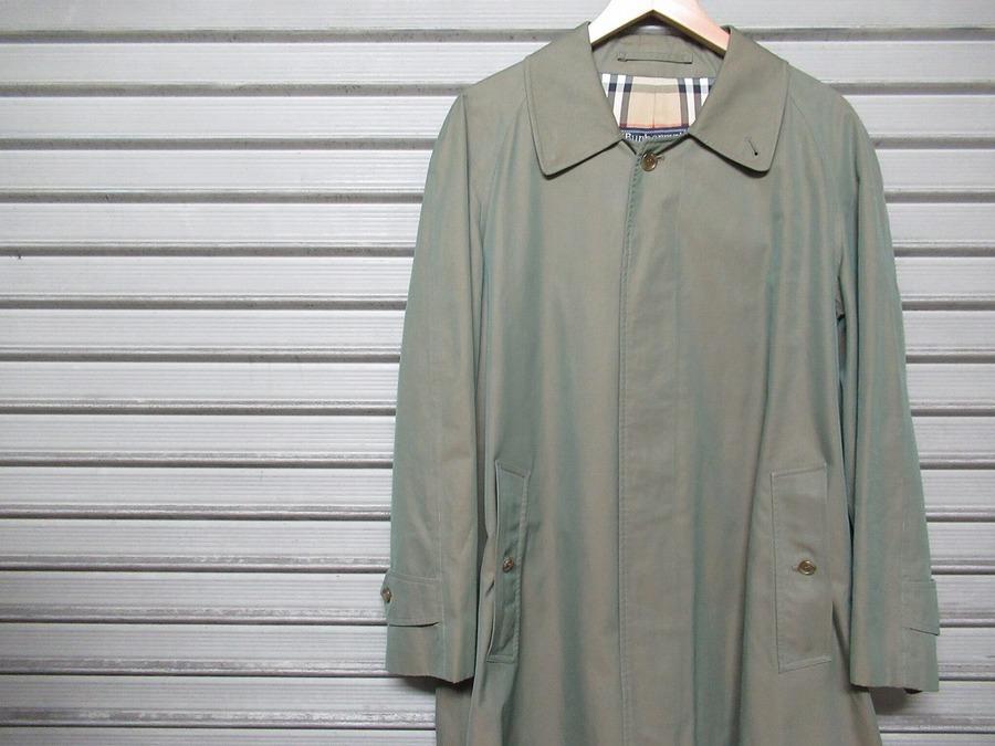 トレンチのコート