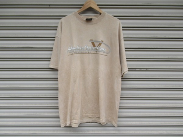 ハーレーダビットソンのTシャツ