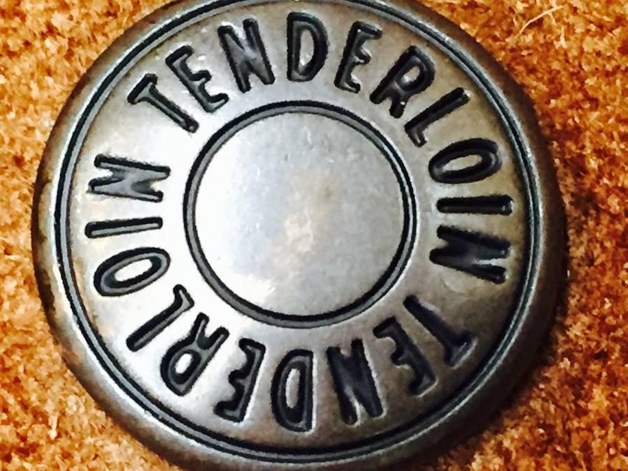 【TENDERLOIN 15AW 買取入荷】【トレファクスタイル高円寺2号店 古着ブログ】
