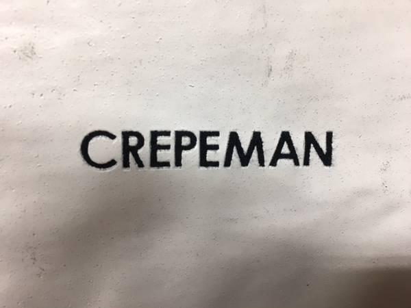 東京から常に新しいものを発信する CREPEMAN/クレープマン【トレファクスタイル高円寺2号店】
