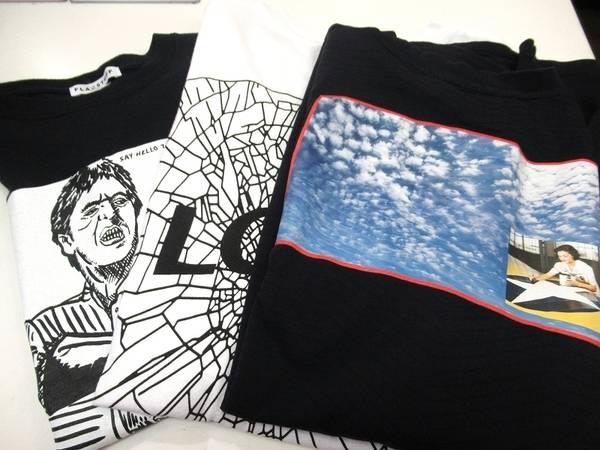今年のTシャツの準備始めてますか??【古着買取トレファクスタイル高円寺2号店】