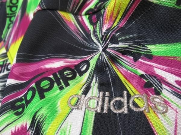 【adidas】吸い込まれるような魅惑のトラックジャケットをご紹介!