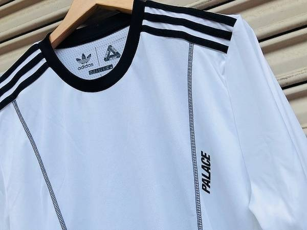 PALACE/パレス × adidas Originals/アディダスオリジナルス 17AWTシャツ入荷!