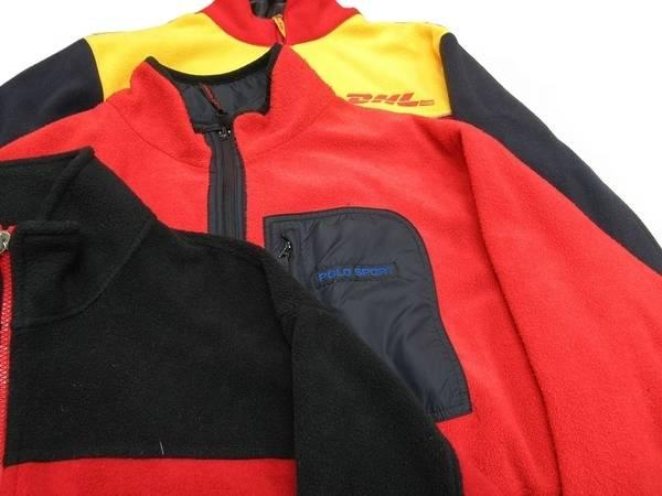今季もトレンド継続!90'Sフリースジャケット多数取り揃えております!