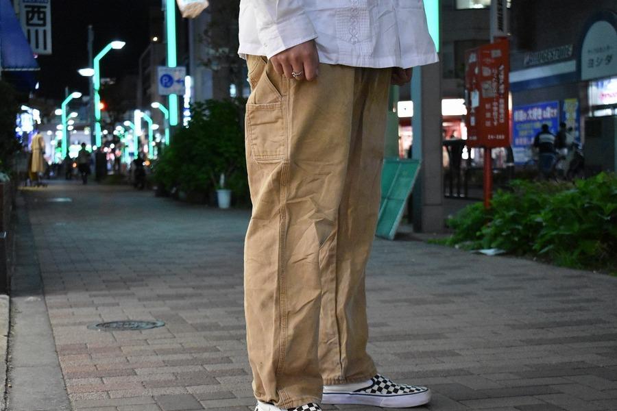 【高円寺店ヴィンテージブログ】90's