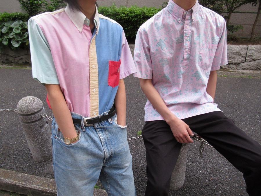 【高円寺店ヴィンテージブログ】reyn_spooner(レインスプーナー)のシャツが入荷!