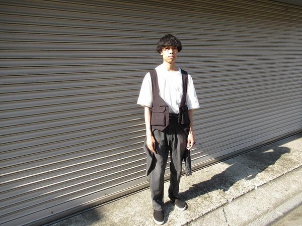 【高円寺店ヴィンテージブログ】BIG BILLのデニムオールインワンが入荷しました!