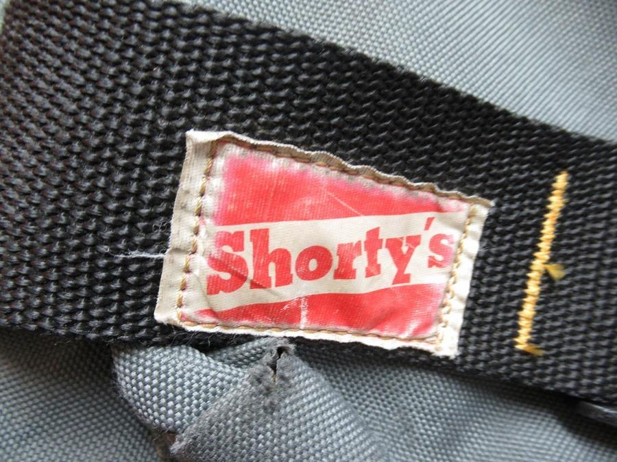 【高円寺店ヴィンテージブログ】Shorty'sよりバックパックが入荷しました!