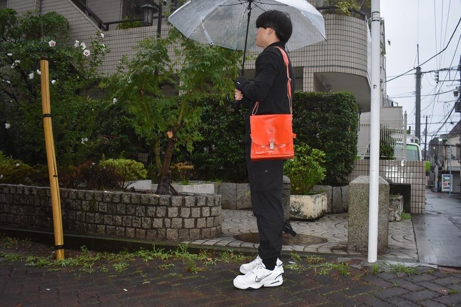 【高円寺店ヴィンテージブログ】大変珍しいポストマンバッグが入荷しました!