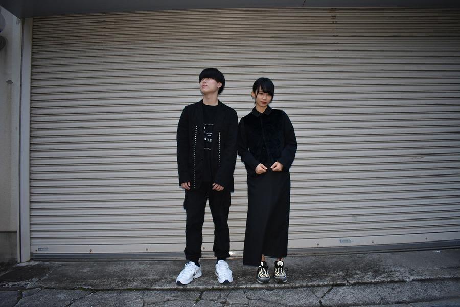 【高円寺店アーカイブブログ】COMME des GARCONS/コムデギャルソン BLACK JACKET