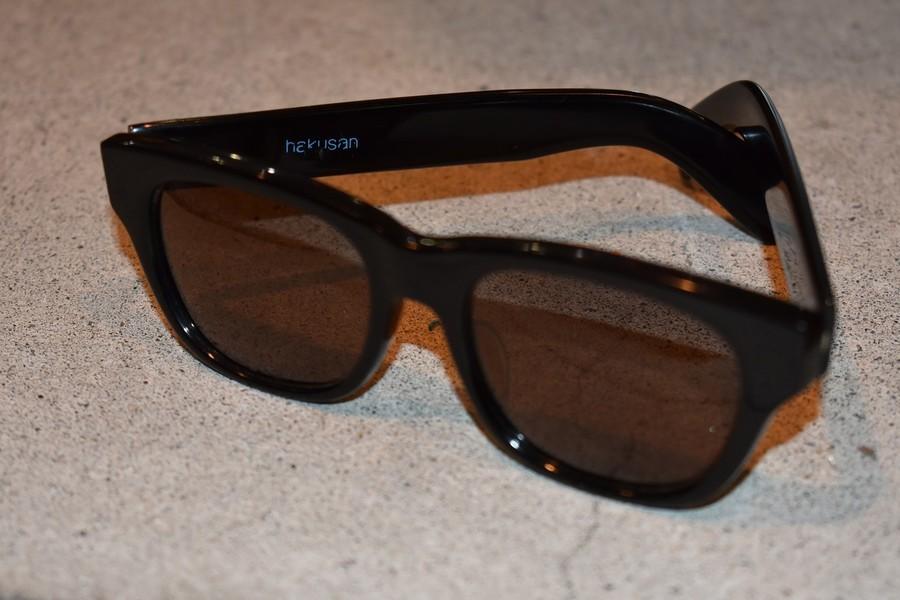 【高円寺店ヴィンテージブログ】白山眼鏡店のヴィンテージサングラスが入荷致しました!