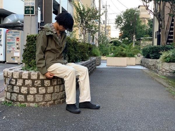 【高円寺店ヴィンテージブログ】US ARMYのモッズコートが入荷しました!