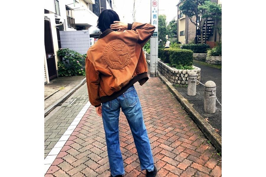 【高円寺ヴィンテージブログ】激レア!!HUNTING WORLDのボンバージャケット新規入荷!!