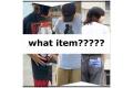 「ヴィンテージアイテムのアニメTシャツ 」