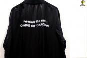 【※衝撃入荷※】COMME des GARCONS(コムデギャルソン)のスタッフコートが当店に!!!!!