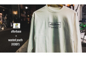 【VERDY2018年最後のポップアップストア】AFTER BASE×WASTED YOUTH買取入荷しました!!!