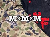 【大注目スケーターブランド】MAGICAL MOSH MISFITS(マジカルモッシュミスフィッツ)大量入荷&買取強化!!!