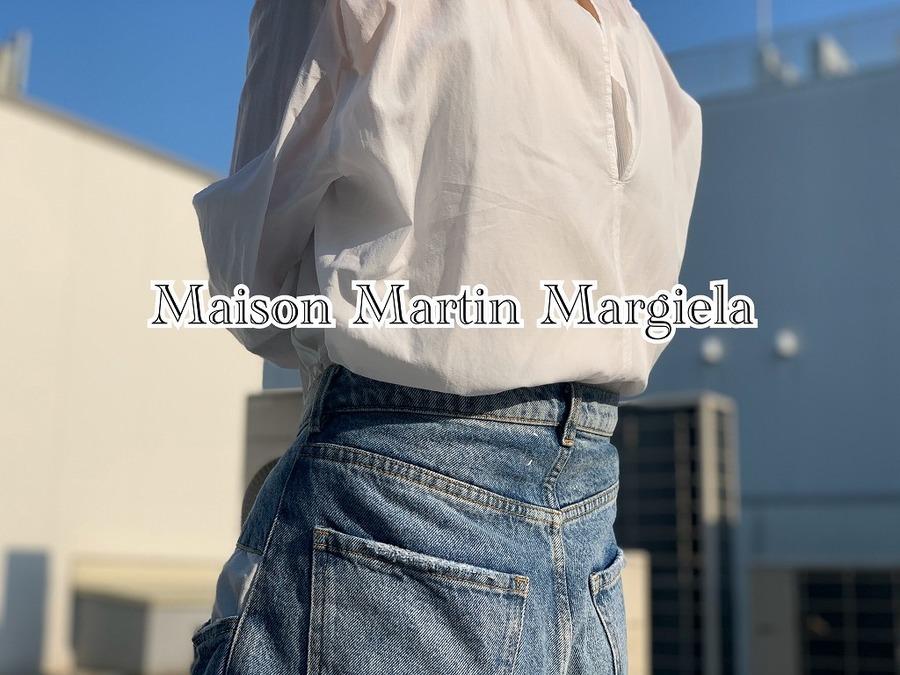 「インポートブランドのMaison Martin Margiela 」