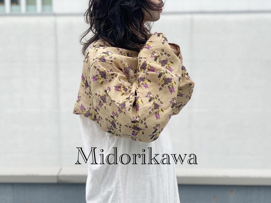 「ドメスティックブランドのMidorikawa 」