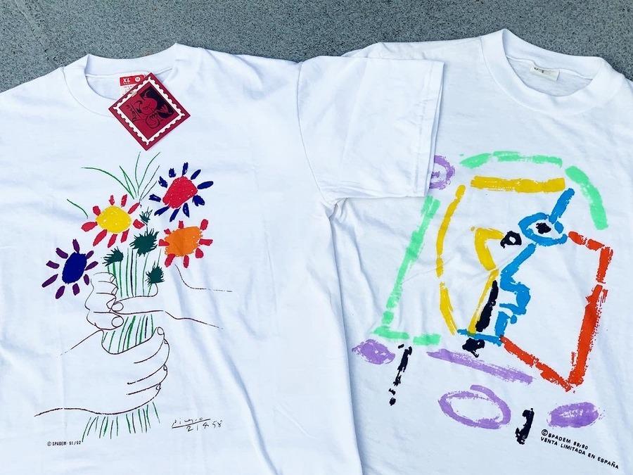 「ヴィンテージアイテムのPablo Picasso 」