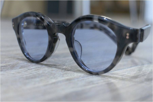 メガネの眼鏡