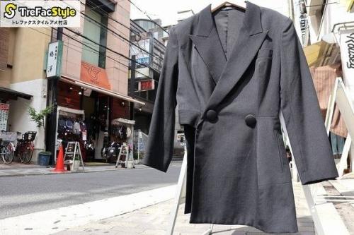関西の古着屋
