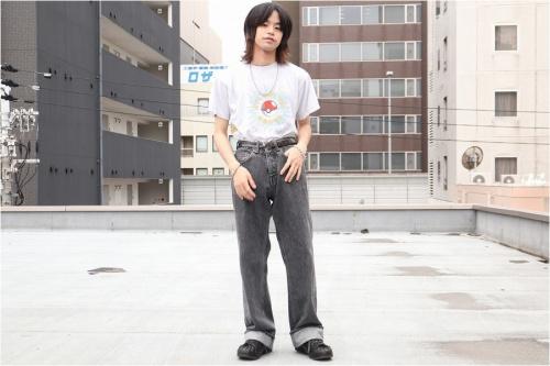 アニメTシャツの関西