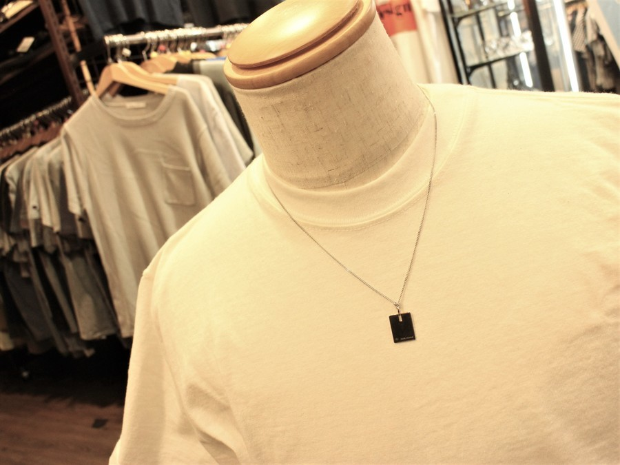 outlet store 25349 96830 人気ブランドDior Hommeからスタイリッシュなネックレスが入荷 ...