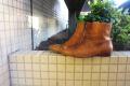 「ショートブーツのブーツ 」
