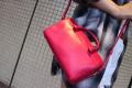 「Saint Laurent Parisの2WAYバッグ 」