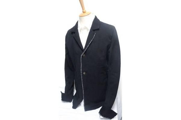 「ダブルジェイケイのジャケット 」