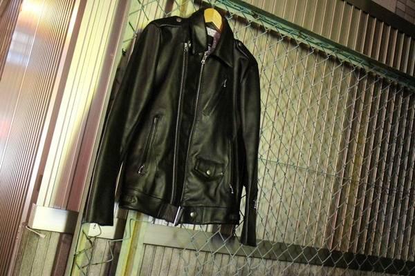 「NUMBERNINEのジャケット 」