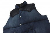 Rocky Mountain Featherbed.の別注モデルアイテムが入荷!