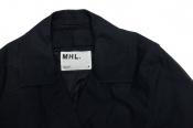 MHLから秋冬長くお使いいただけるコートが入荷です!