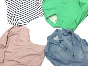 【春物衣料のお買取りを強化しております!】