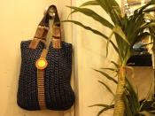 MARNI(マルニ)のストロートートバッグをご紹介いたします。