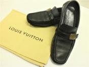 LOUIS VUITTONから履きやすさ抜群のシューズが入荷致しました!
