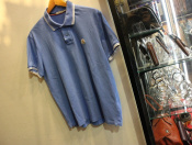 MONCLER(モンクレール)のワッペンポロシャツが入荷致しました!!