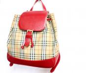 【BURBERRY/バーバリー】のおすすめバッグをご紹介致します!