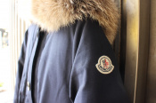 【MONCLER/モンクレール】COURVITE GIUBBOTTO