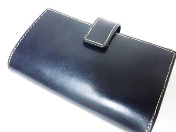 「ホワイトハウスコックスの財布 」